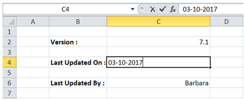 how to add mulitiple dates in excel sheet
