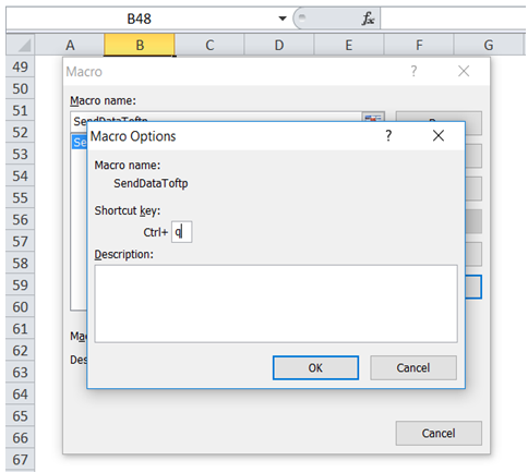 excel excel excel keyboard shortcut to macro ribbon
