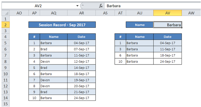 excel vba activate macro when cell changes