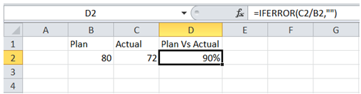 excel vba add relative formula in cell