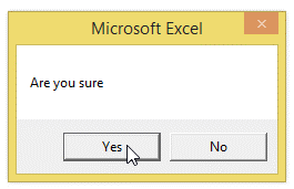 ExcelMadeEasy: Vba msgbox click events in Excel
