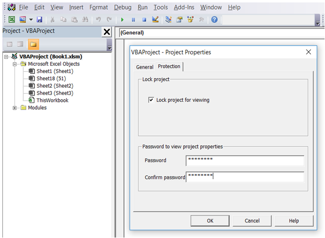 how to call my access macro from vba