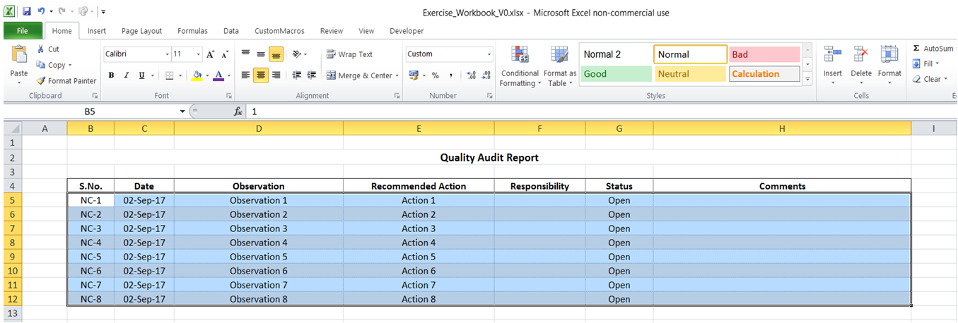excel which cell contains conditional formatting
