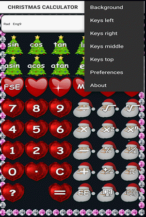 christmas calculator